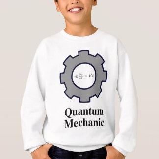 quantum mechanic, Schrodinger equation Sweatshirt