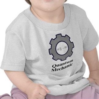 quantum mechanic, Schrodinger equation Tshirt