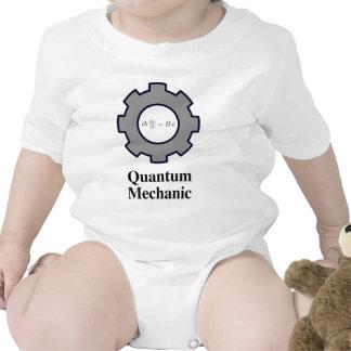 quantum mechanic, Schrodinger equation Romper