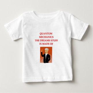 quantum mechanics baby T-Shirt
