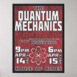 Quantum Mechanics @ House of Blues Poster