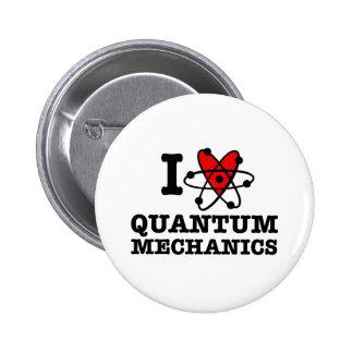 Quantum Mechanics Pin