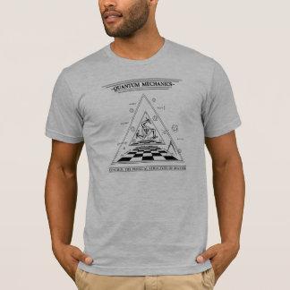 Quantum Mechanics-Surreal T-Shirt