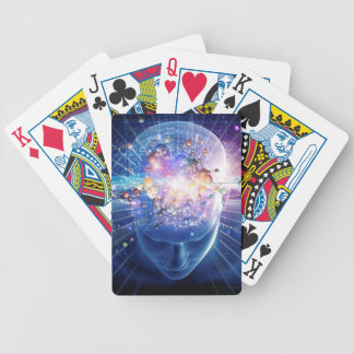 Quantum Mind Playing Cards