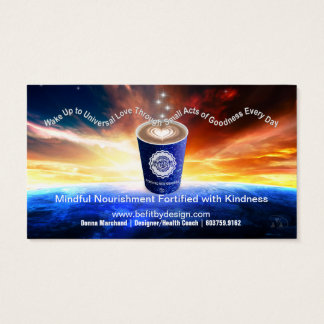 Quantum Nourishment Empower Cards