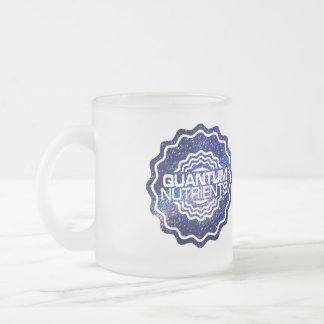 Quantum Nourishment Mug