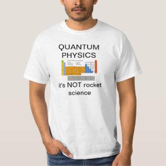quantum physics joke T-Shirt
