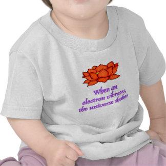 Quantum Physics T-shirts