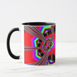 Quantum Ruby Constructors Mug