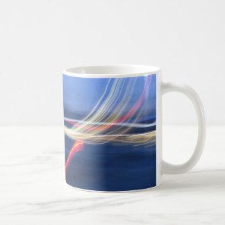 """""""Quantum Singularity"""" Motion Capture Mug"""