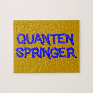 Quantum Springer Jigsaw Puzzle