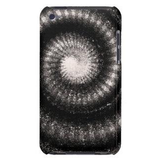 quantum stripes 1 iPod touch case