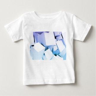 Quantum Technology as a Abstract Concept Art Baby T-Shirt