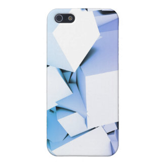 Quantum Technology as a Abstract Concept Art Case For iPhone SE/5/5s