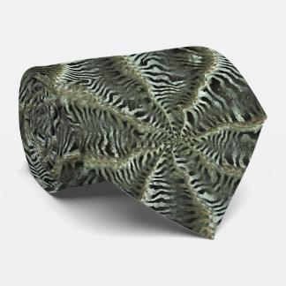 Quantum Weave 3 Tie