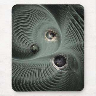 QuantumTunnel Mouse Pad