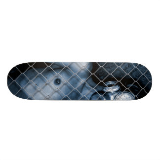 Quarantine Skateboard Deck