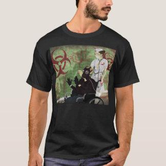 Quarantine. T-Shirt