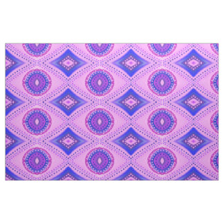 Quaraun The Insane Style Pink & Purple Gypsy Cloth