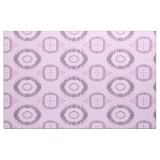 Quaraun The Insane Style Pink & Purple Gypsy Cloth Fabric