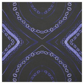 Quaraun the Insane: The Screaming Unicorn CosPlay Fabric