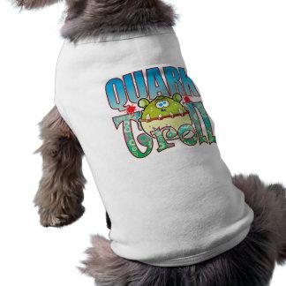 Quark Troll Dog Clothes