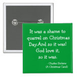 Quarrel-The Scrooge Collection Pins
