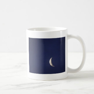 Quarter Bluemoon Coffee Mug