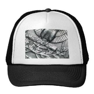 Quarter Dollar Trucker Hat