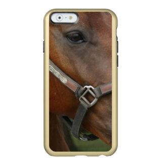 quarter-horse-6 funda para iPhone 6 plus incipio feather shine
