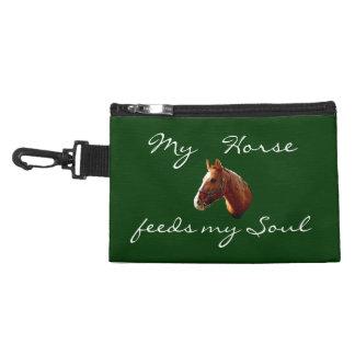 Quarter Horse Accessory Bags