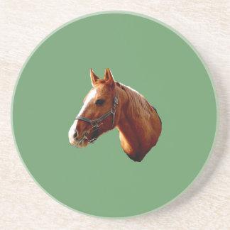 Quarter Horse - coaster