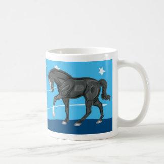 Quarter Horse Dreams Mug