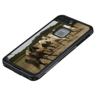 Quarter Horse Herd LifeProof FRĒ iPhone 7 Plus Case