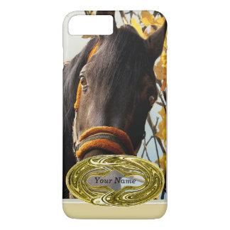Quarter Horse iPhone 8 Plus/7 Plus Case