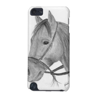 Quarter horse iPod touch 5G cover