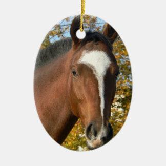 Quarter Horse Ornament
