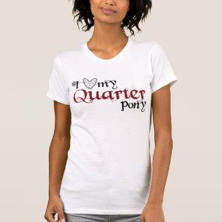 Quarter Pony T-Shirt