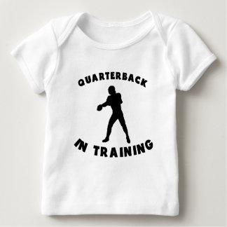 Quarterback In Training Shirt