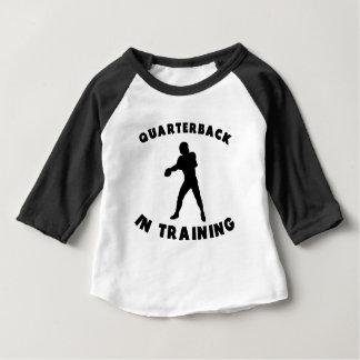 Quarterback In Training Shirts
