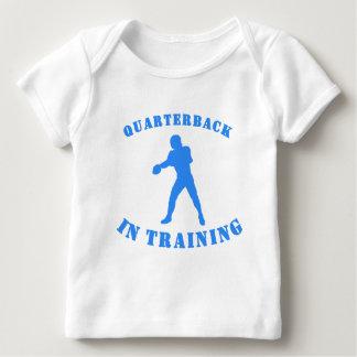 Quarterback In Training Tshirt