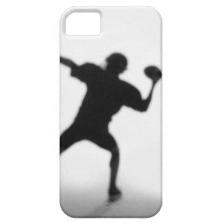 QUARTERBACK iPhone SE/5/5s CASE