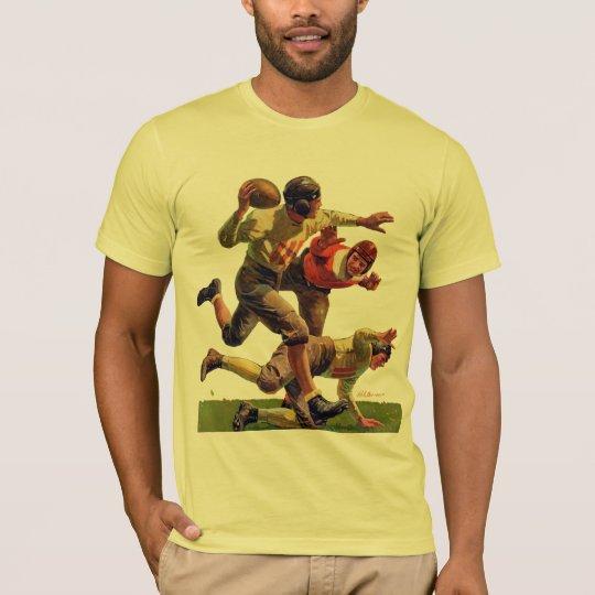 Quarterback Pass T-Shirt
