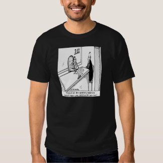 Quarterly Taxes Does Not Mean 25¢ T-shirt