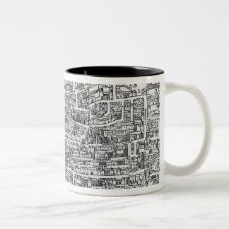 Quartier des Ecoles Coffee Mug