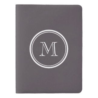 Quartz High End Colored Personalized Extra Large Moleskine Notebook
