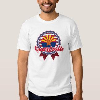 Quartzsite, AZ Shirts