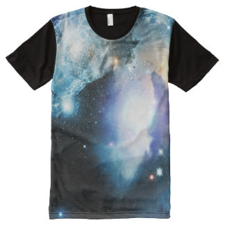 Quasar All-Over-Print T-Shirt