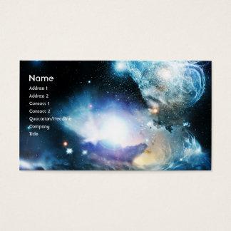 Quasar Business Card
