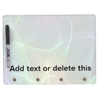 Quasar Dry Erase Board